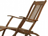 Carpathia Deck Chair