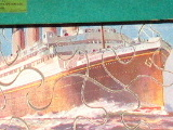 RMS Olympic Puzzle